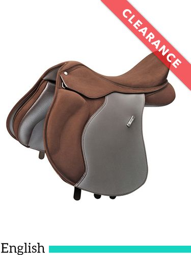 """16.5"""" Wintec Pro All Purpose Saddle CAIR, CLEARANCE"""