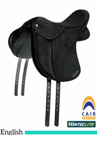 WintecLite Pony All Purpose D'Lux CAIR Saddle