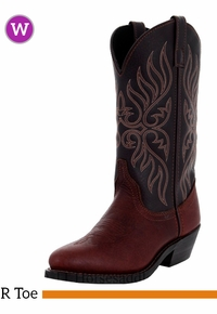 Women's Laredo Kelli Copper Kettle Boots 5752