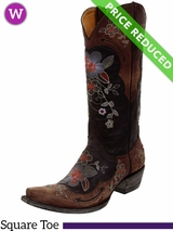 Women's Old Gringo Bonnie Boots L649-1 CLEARANCE