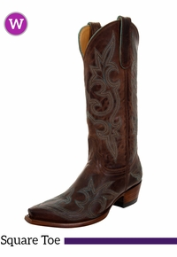 Women's Old Gringo Diego Boots L113-13 ZDS