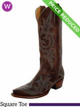 Women's Old Gringo Diego Boots L113-13 CLEARANCE