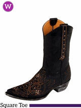 SOLD OUT 2018/11/26 Women's Old Gringo Milagros Boots L467-3
