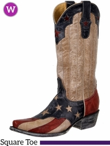 Women's Old Gringo San Marcos Boots YL066-5