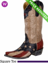 Women's Old Gringo San Marcos Boots YL066-5 CLEARANCE