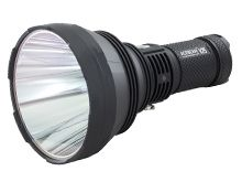 Acebeam K75 Ultra-High Performance Handheld Searchlight - LUMINUS SBT-90 GEN2 or LUMINUS SBT-90 RED - 6300 Lumens - Uses 4 x 3100mAh 18650