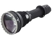 Acebeam L19 Long Range LED Flashlight - NM1 Green or PM1 White LED - 2200 or 1650 Lumens - Uses 1 x 21700