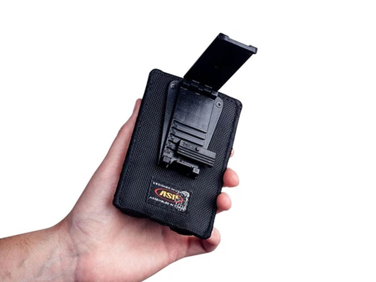 ASP 35660 Duo Holster