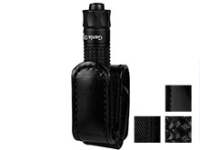 ASP Light Keeper Holster for the Garda CR - Black, Basketweave, Ballistic, or ASPtec