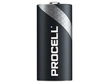 Duracell Procell PLCCR2 (12PK) CR2 920mAh 3V Lithium Primary (LiMNO2) Button Top Batteries - Box of 12
