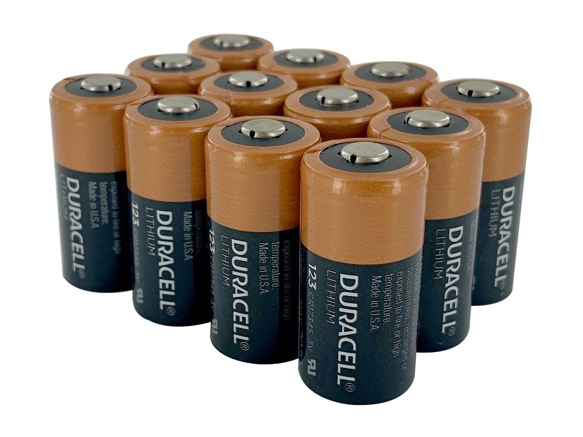 Box of 12 DL123As