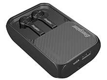 Energizer Wireless Bluetooth Earbuds with Power Bank Case (UB5001)