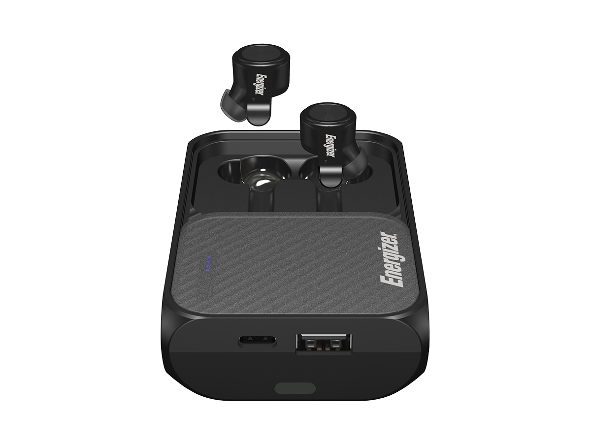 energizer ub5001 earbuds in case one coming out