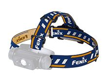 Fenix Replacement Headband - Two Strap Design - Straps Only