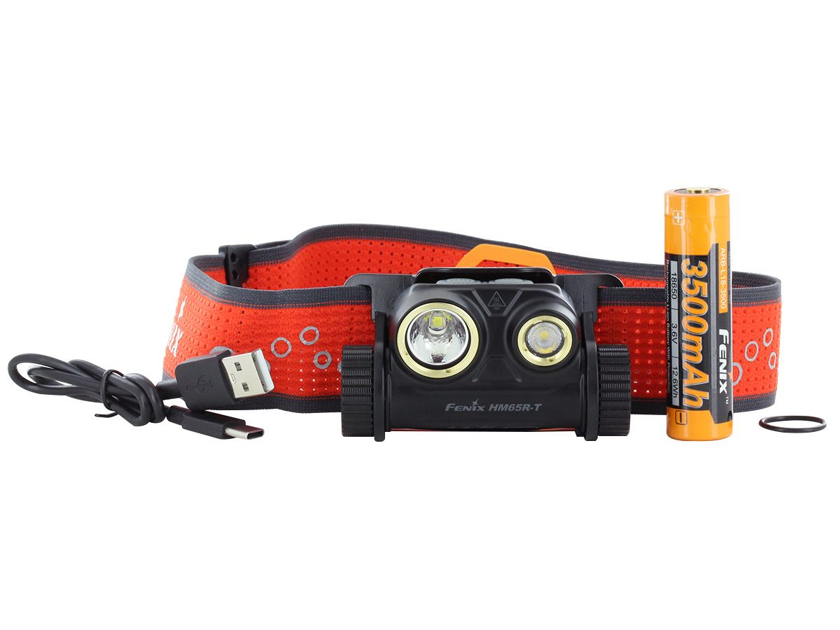 hm65r-t headlamp package contents