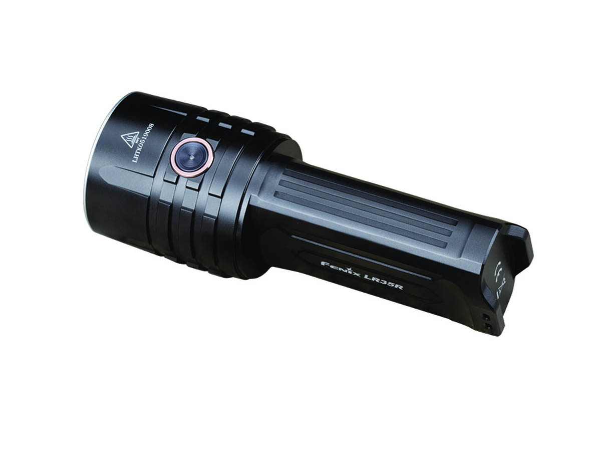 Fenix LR35R Searchlight 10000 Lumens