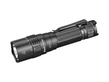 Fenix PD40R V2 Rechargeable LED Flashlight - Luminus SST70 LED - 3000 Lumens - Includes 1 x 21700