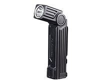 Fenix WT25R Rechargeable Pivoting Worklight - 1000 Lumens - Includes 1 x 18650