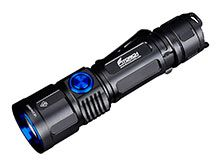Fitorch EC30 USB-C Rechargeable LED Flashlight - 2600 Lumens - CREE XHP50.2 - Includes 1 x 21700