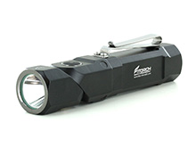 Fitorch ER26 Rechargeable LED Flashlight - Luminus SST40 - 1380 Lumens - Includes 1 x 18650