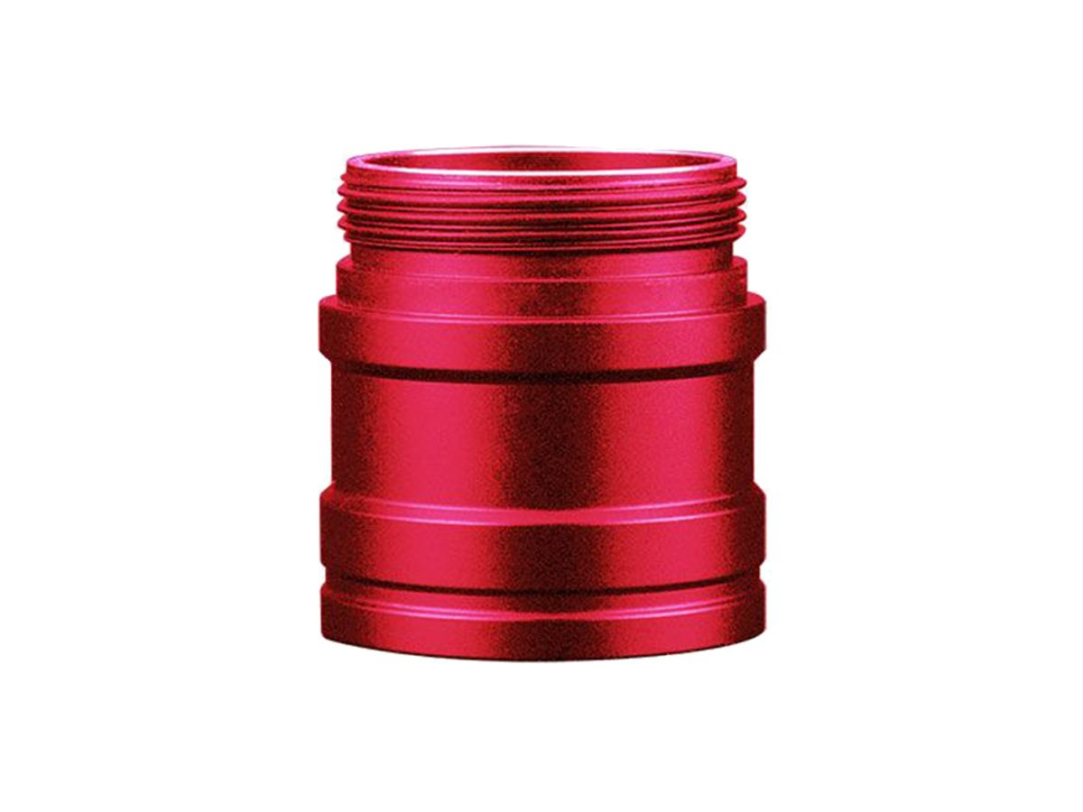 FiTorch ET25 Extender Tube red
