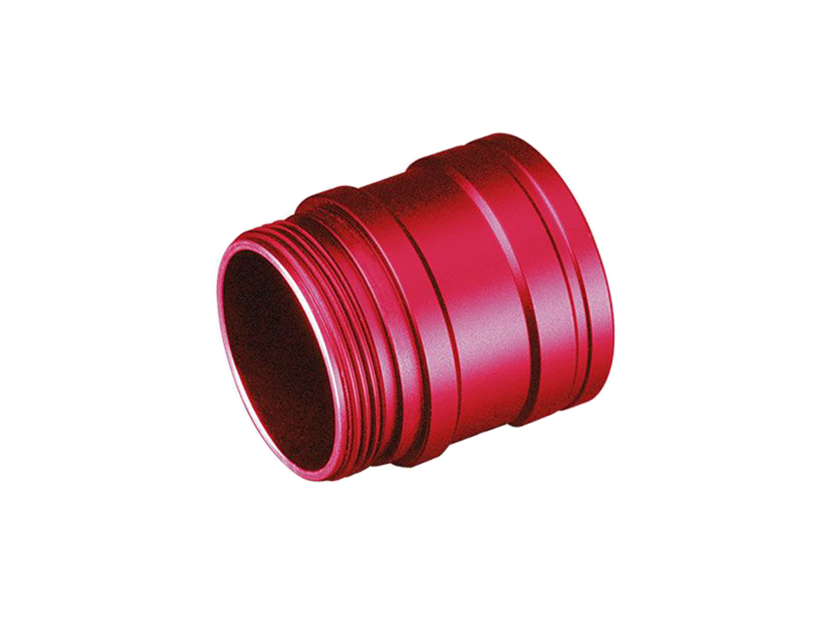 fitorch et25 extender tube red angled