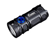 Fitorch P25GT USB-C Rechargeable LED Flashlight - 3000 Lumens - CREE XPG3 - Includes 1 x 26350