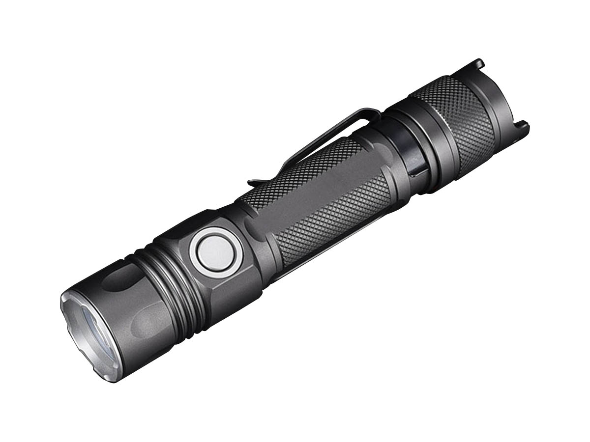 JETBeam 2MS Flashlight