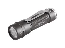 Jetbeam Jet 1M Guardian LED Flashlight - 1200 Lumens - (2 x CREE XP-G3, 1 x CREE XP-E (Red), 1 x CREE XP-E (Green), Includes 1 x 18650