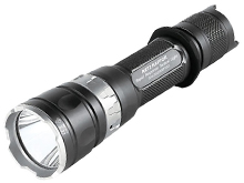 Jetbeam RRT2 Raptor LED Flashlight - Luminus SST70 - 2080 Lumens - Includes 1 x 21700 - Accepts 1 x 20700, 1 x 18650