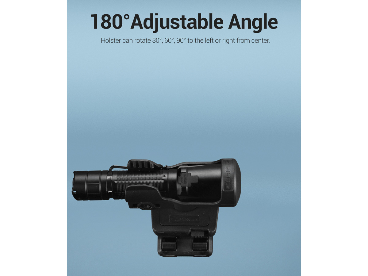 slide about the adjustable angles