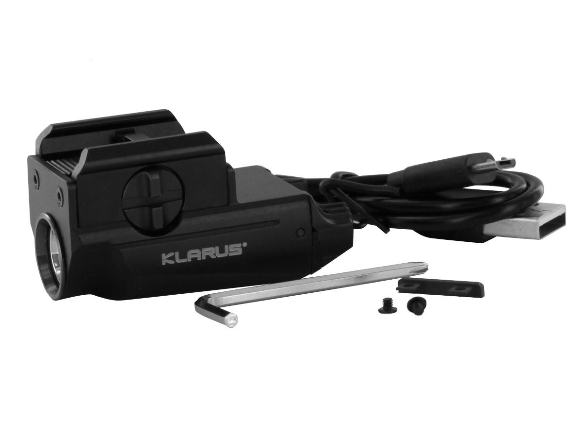 Klarus GL1 Weapon Mounted Light Accessories