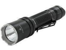 Klarus XT11R USB-C Rechargeable Tactical LED Flashlight - 1300 Lumens - Luminus SST-40 - Includes 1 x 18650