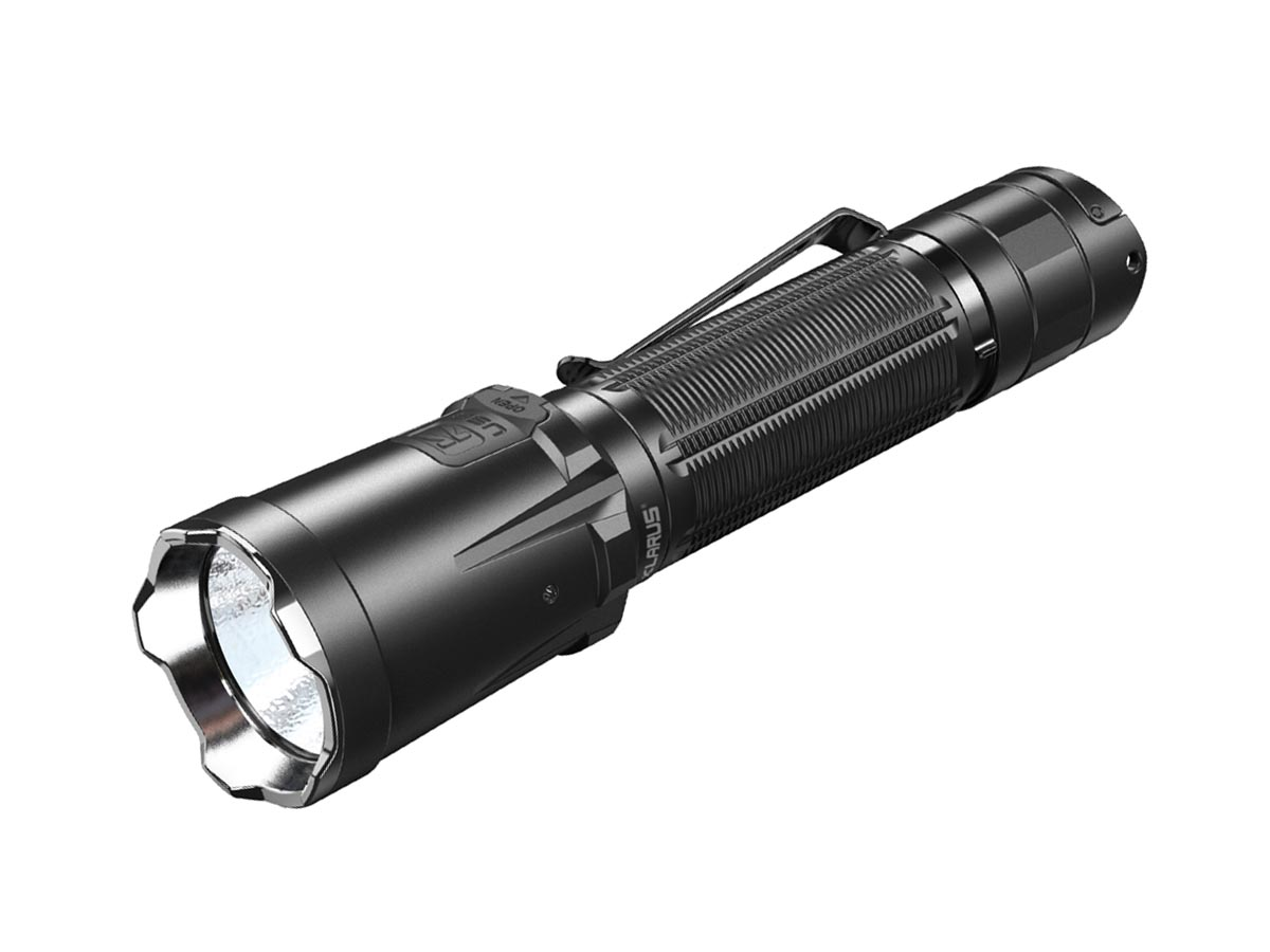 Klarus XT21C Rechargeable LED Flashlight