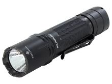 Klarus XT2CR Pro USB-C Rechargeable LED Flashlight - 2100 Lumens - CREE XHP35 HD - Uses 1 x 18650 (Included) or 2 x CR123A