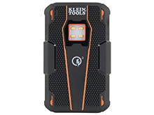 Klein Tools 13400mAh Portable Jobsite Rechargeable Power Bank (KTB2)