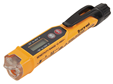 Klein Tools Non-Contact Voltage Tester With Infrared Thermometer (NCVT-4IR)