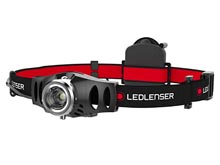 Ledlenser 880564 H3.2 LED Headlamp - 120 Lumens - Includes 3 x AAA