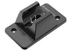 Ledlenser 880598 Wall Mount Type A for P6R Signature