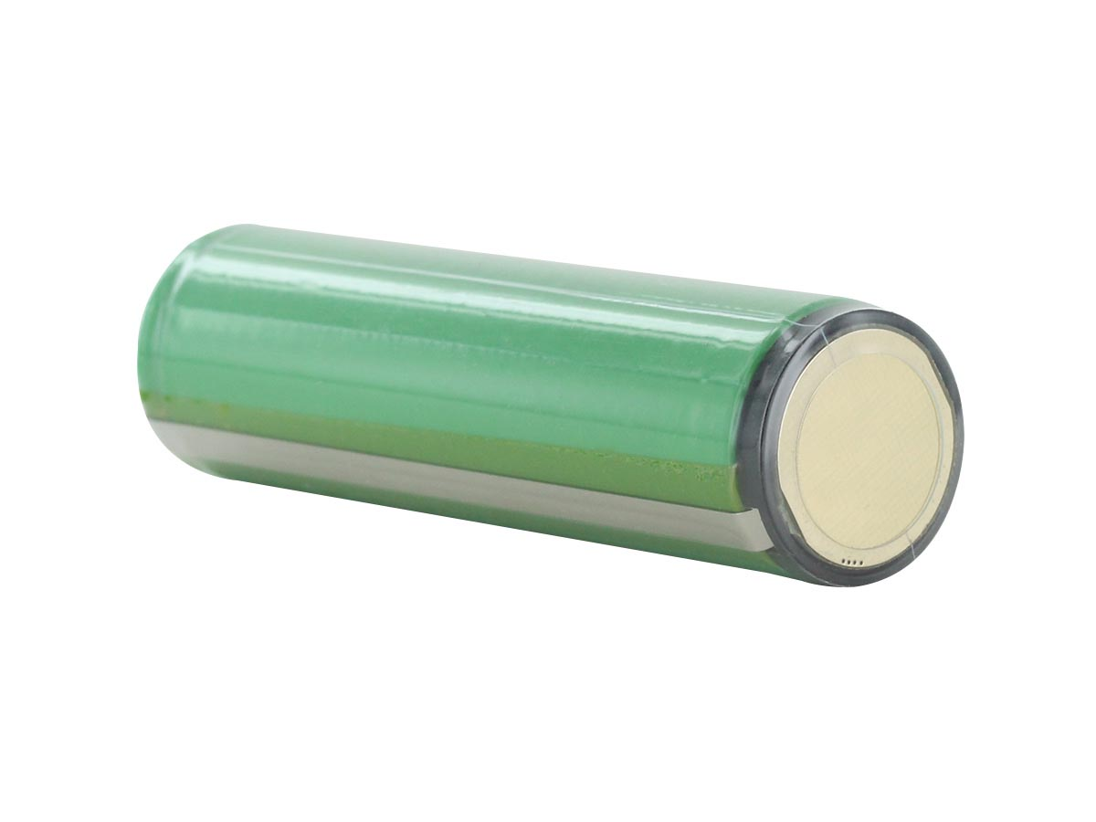 LG MJ1 Button Top 18650 Battery
