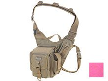 Maxpedition Fatboy Versipack S-type 0408 Khaki or Pink