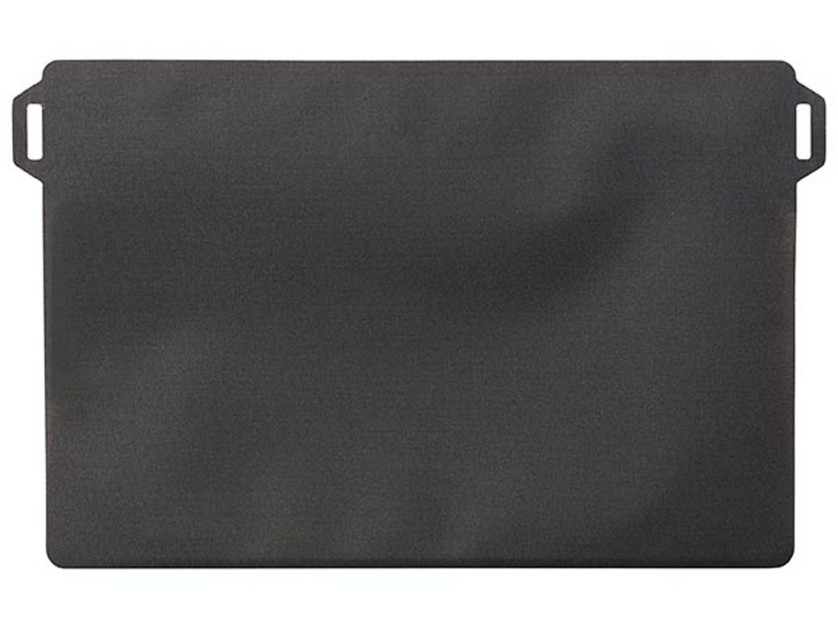 Nite Ize RunOff Waterproof Medium Travel Pouch - Charcoal Back