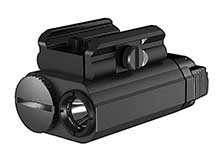 Nitecore NBPL20 LED Weapon Light - CREE XP-G3 S3 - 460 Lumens - Includes 1 x CR123A