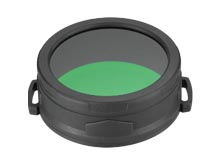 Nitecore NFG65 Green Filter for the P30i