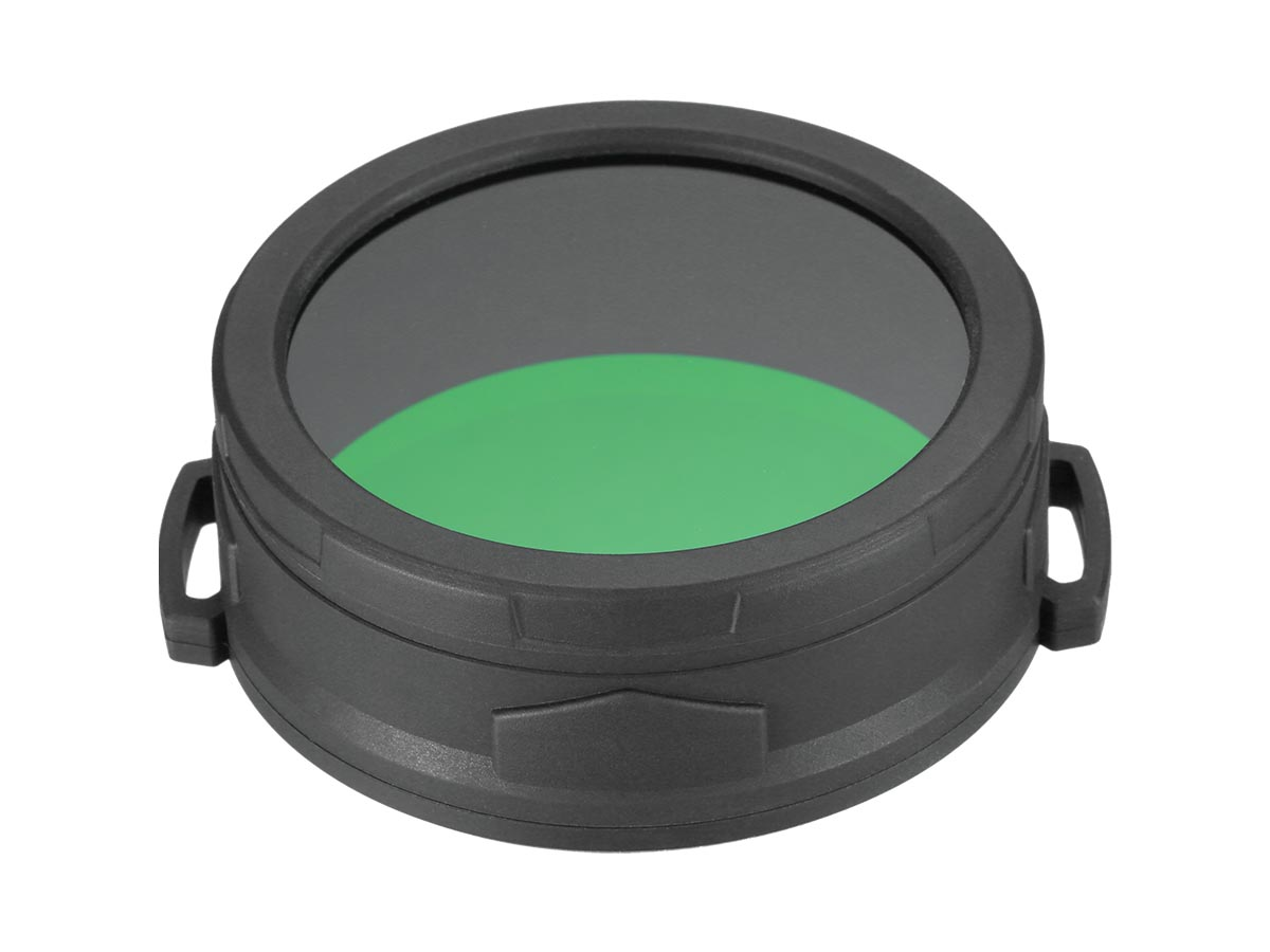 Nitecore NFG65 65mm Green Filter Cap for P30i