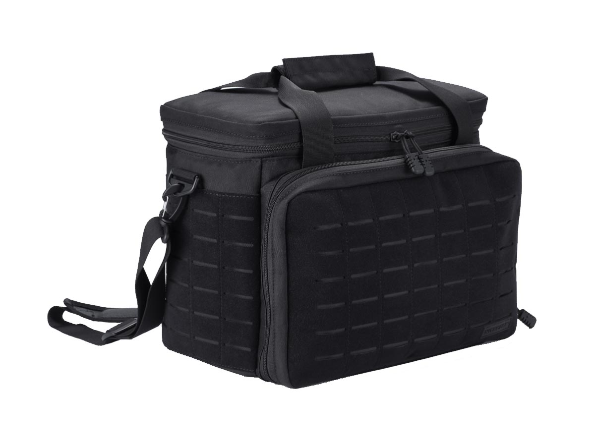 Nitecore NRB-10 Range Bag Side