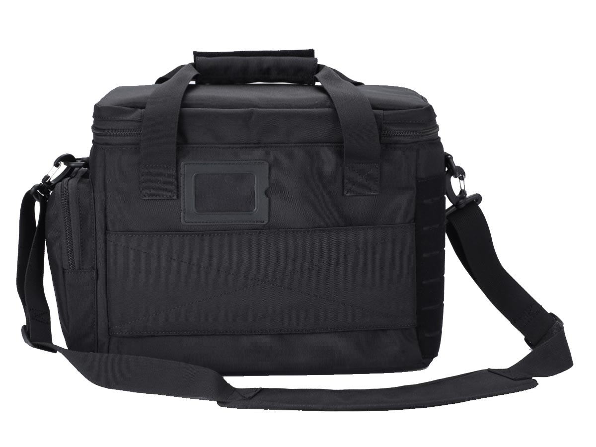Nitecore NRB-10 Range Bag Back
