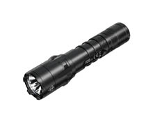 Nitecore P20 V2 High Performance Tactical LED Flashlight - CREE XP-L2 V6 - 1100 Lumens - Uses 1 x 18650 or 2 x CR123A