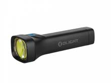 Olight Archer Rechargeable LED Flashlight - 1000 Lumens - Uses Built-In Li-ion Battery Pack