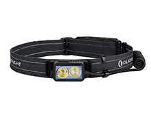 Olight Array 2 Rechargeable LED Headlamp - 600 Lumens - Uses Built-in 1600mAh Li-ion Battery Pack